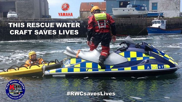 https://flic.kr/p/Loqchs | K38 UK RWC Saves Lives (7) | THIS RESCUE WATER CRAFT…
