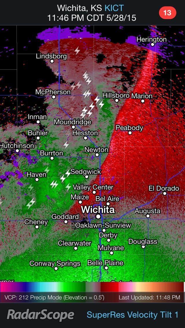 Shelf cloud 16 best Weather Radar images