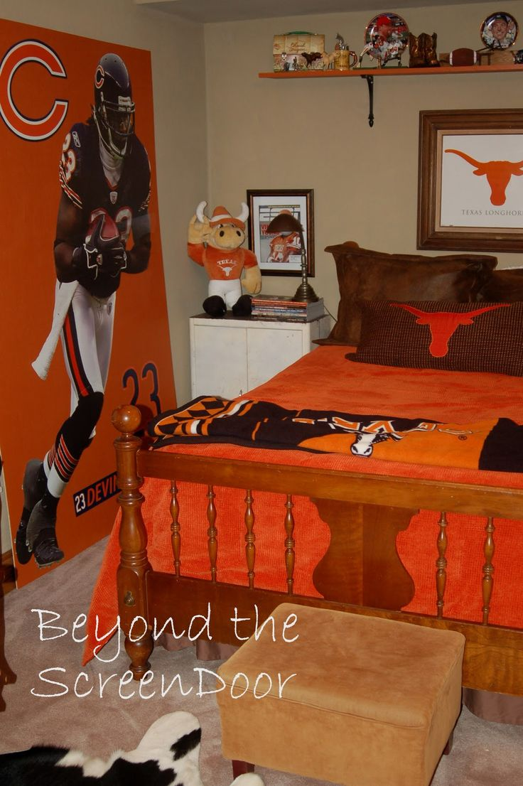 Texas Longhorn Bedroom Decor Top Rated Interior Paint Check More At Http