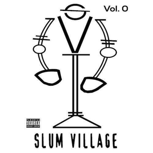 Slum Village [CD]