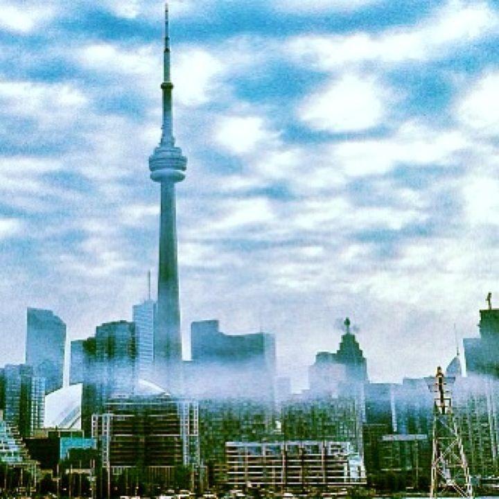 Toronto, Ontario en Ontario