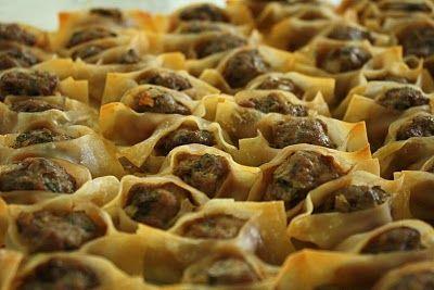 armenian dumplings -looks yummy and easy to make!!