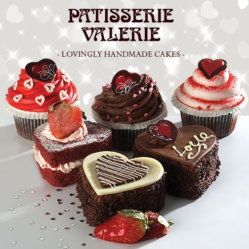 15 Best Patisserie Valerie Love Images On Pinterest