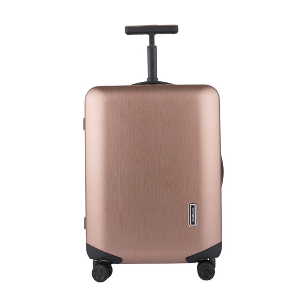 It's time to travel with this suitcase from Samsonite available at Designer Outlet Parndorf | #Samsonite #DesignerOutletParndorf
