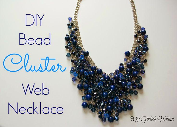 Best 10 Diy Beaded Necklaces Ideas On Pinterest Bracelet Necklace And Prayer Bead