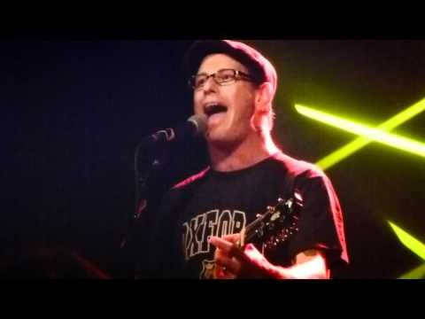 """Wow.  For anyone who thinks they don't like Slipknot...this is Corey Taylor, their lead singer, singing a Slipknot song acoustic. - """"Spit It Out"""""""