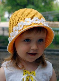 bellaconstanza/crochet-gorritos-baby-gorros/ free crochet patterns