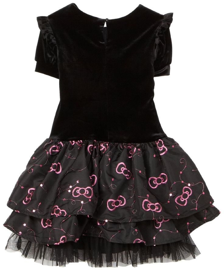 Find hello kitty clothes from a vast selection of Girls' Clothing and Accessories Sizes 4 and Up. Get great deals on eBay!