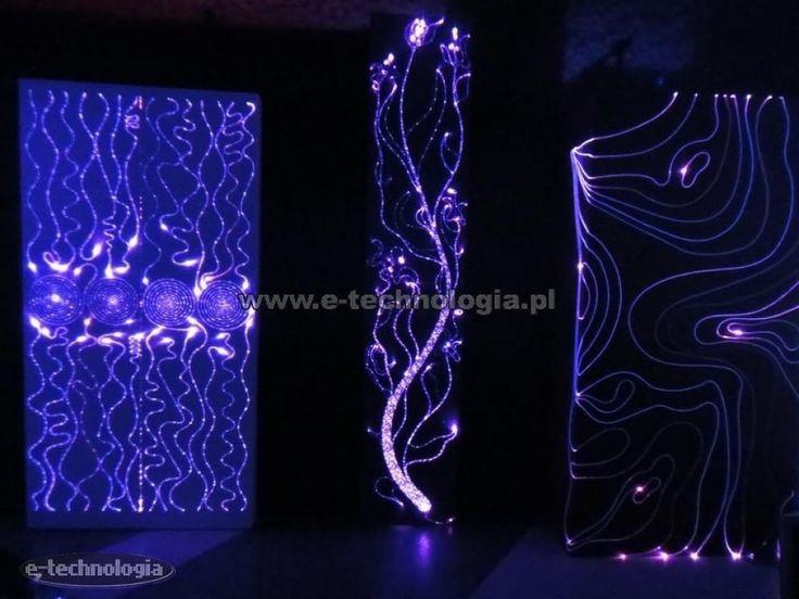 oświetlenie-światłowodowe