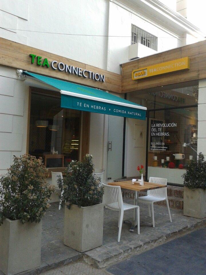 Tea Connection Chile en Providencia, Metropolitana de Santiago de Chile