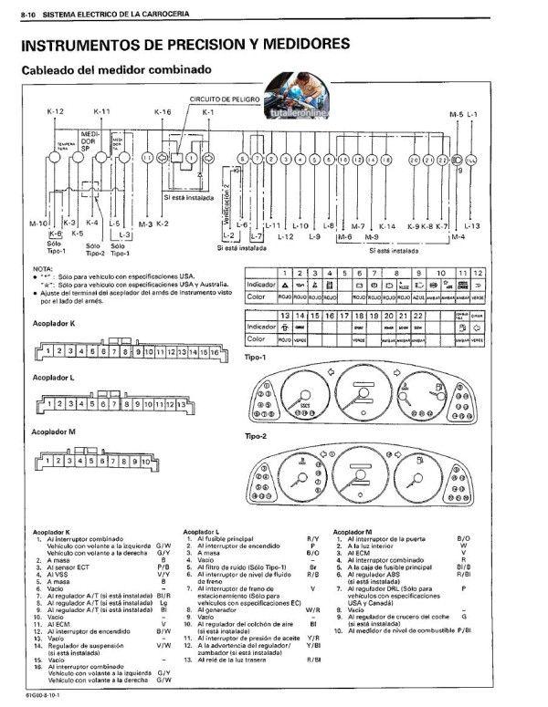 Manual De Taller Y Reparacion Chevrolet Esteem Suzuki Baleno 1999 2002 Manuales De Reparacion Reparacion Valvulas