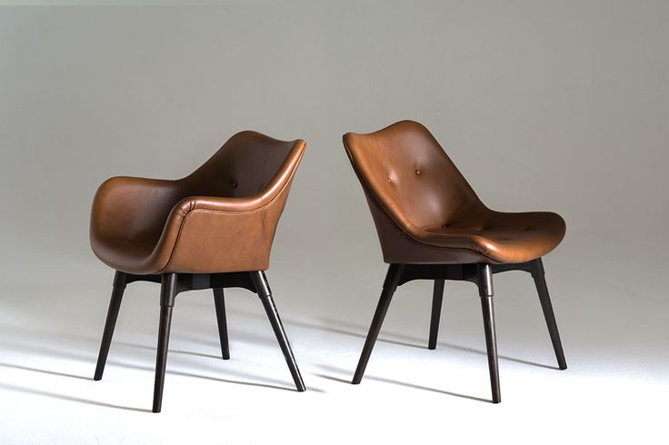 Grazia and Co - Australian made custom furniture. - A305/A310 Space Armchair