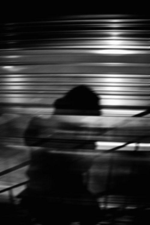 treno notturno Stephania Dapolla