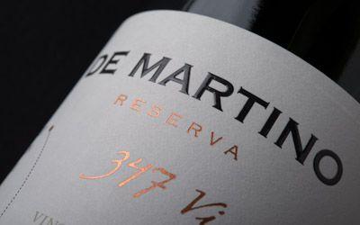 Wine De Martino Reserva