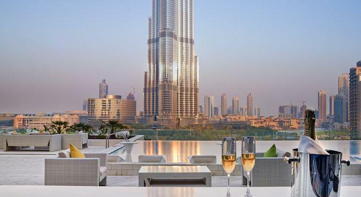 Booking.com: Hotel Sofitel Dubai Downtown , Dubai, EAU - 365 Opiniões dos hóspedes . Reserve já o seu hotel!
