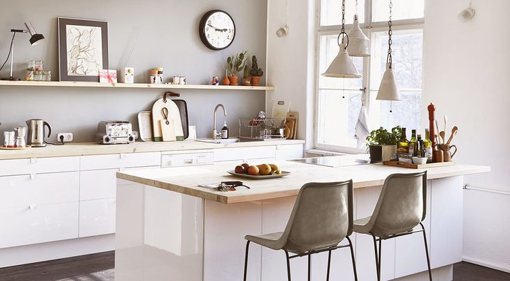 20 best Haus images on Pinterest Kitchen ideas, Kitchens and
