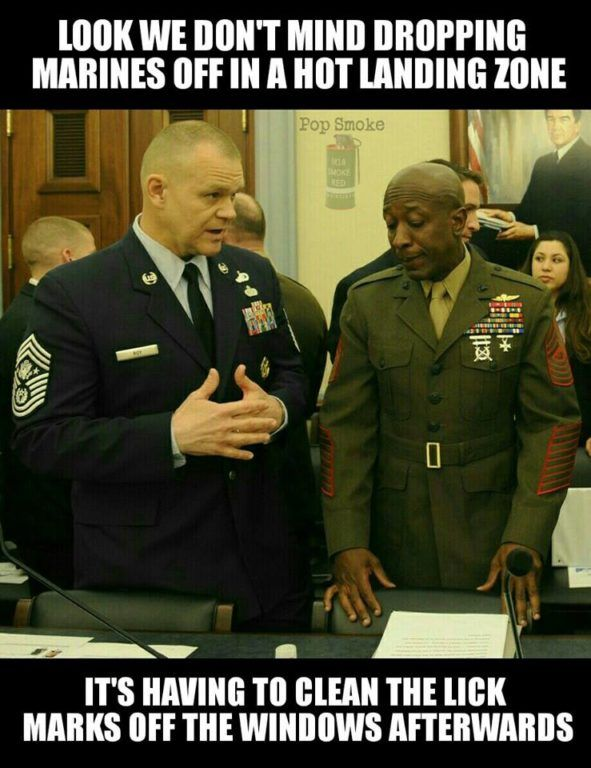 Ps window licker funny marine corps memes 591x768 for Window licker meme