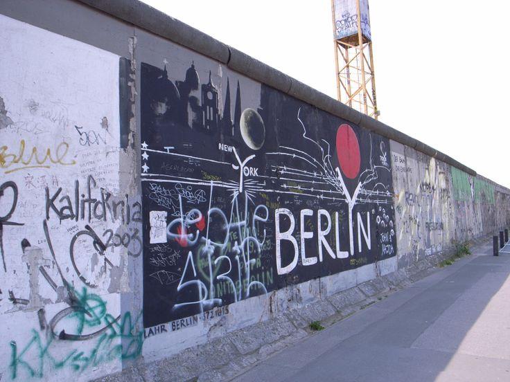 ベルリンの壁 ベルリン