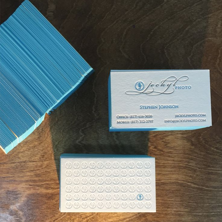 18 best edge coloring images on pinterest coloring business cards beautiful blue edge color a set of custom business cards for stephen johnson of reheart Image collections