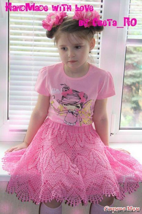 * Barbie * falda para señoritas. Debate sobre LiveInternet - Servicio rusos Diarios Online
