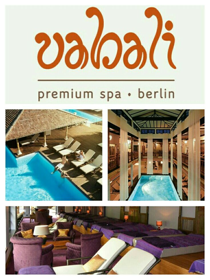 Best Spa Destination in Berlin