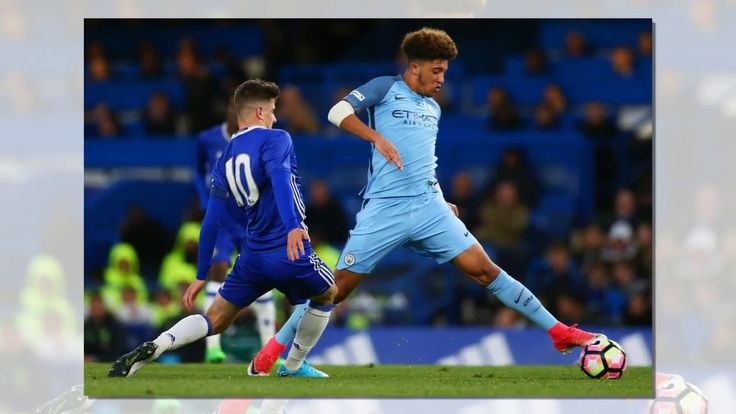 Manchester City starlet Jadon Sancho to snub Arsenal and Manchester United to sign for