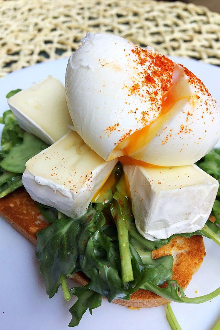 A tökéletes bevert tojás titka   Gastrohobbi