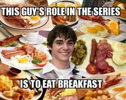 Breaking Bad - Walt Jr.
