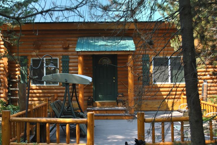 Island Park, Yellowstone Cabin Rentals, Largest Quality Choices Near West Yellowstone