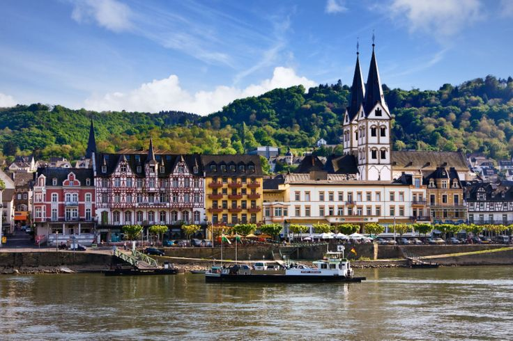 What to Do in Boppard, Germany