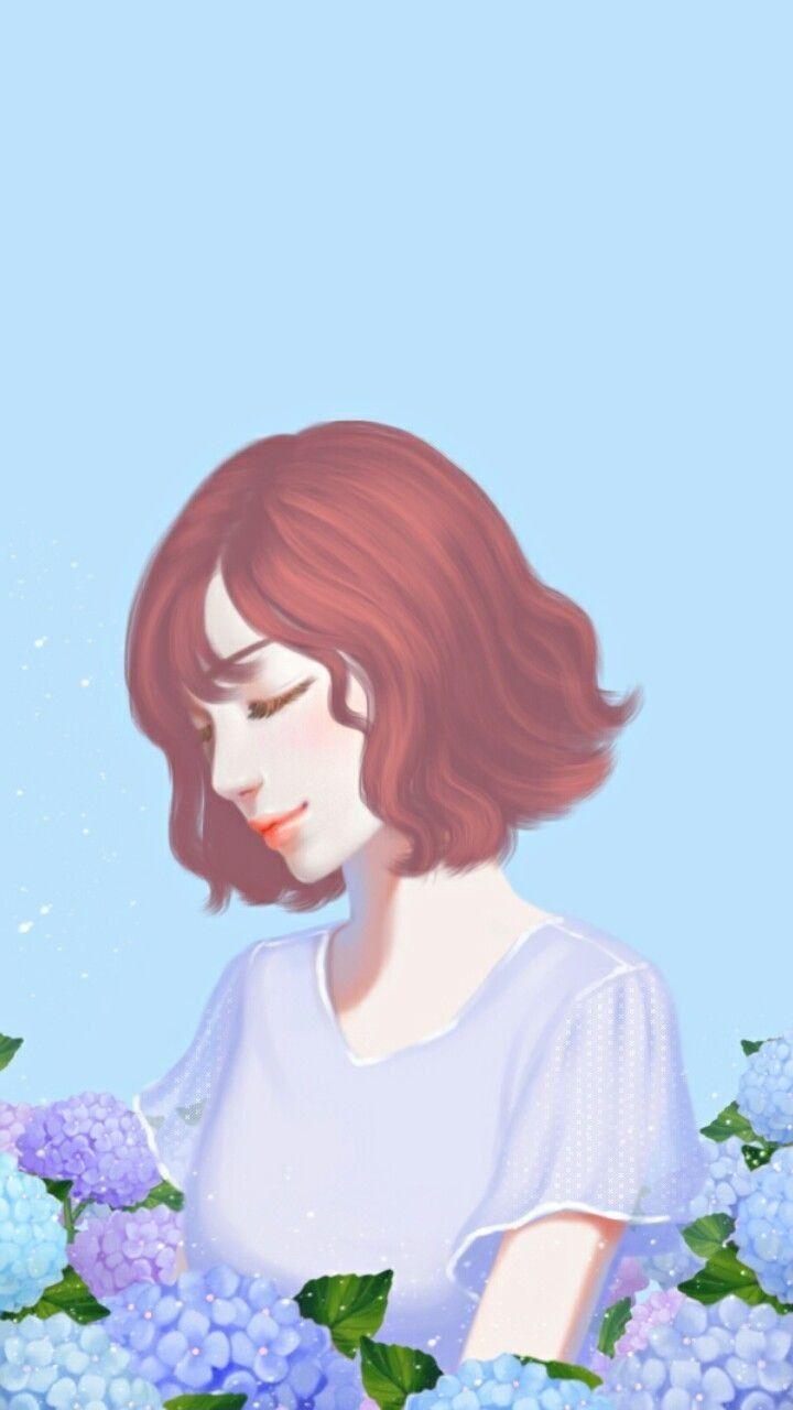 Pin By Kastini On Enakei Anime Art Korean Illustration Art