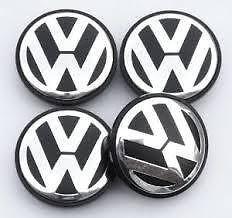4 x Caches moyeux Volkswagen VW 65 mm pour Golf 5, Golf 6, Tiguan, Touran, Passat, Touareg II,: 4 caches moyeux 65mm Frequently Bought…