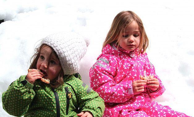 Kombinezon przeciwdeszczowy dla dzieci, 74-80 - Ducksday_Polska - Pozostałe