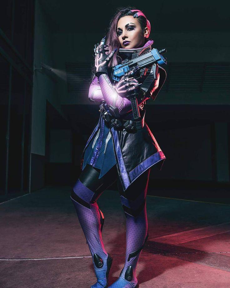Soni Aralynn as Sombra