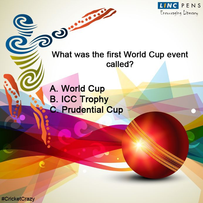 Question #25 ‪#‎CricketCrazy‬ ‪#‎WorldCup15‬