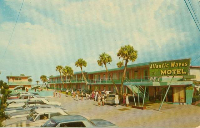 Best Midcentury Hotels In Florida