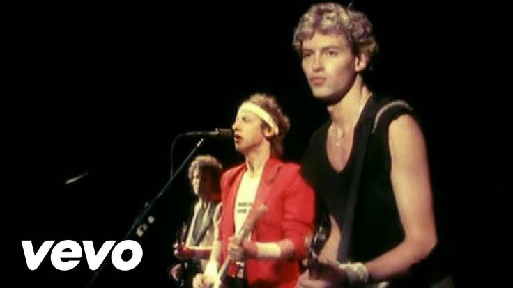 The most eagerly anticipated release from Dire Straits -- their seminal live concert recording 'Alchemy Live' restored to pristine high definition visual cla...