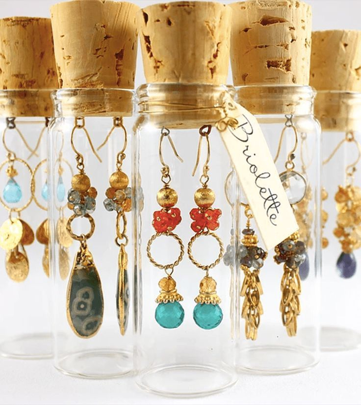 11 Best Ways To Store Organize And Display Your Jewelry Diy Jewelry To Sell Diy Jewelry Holder Jewellery Storage