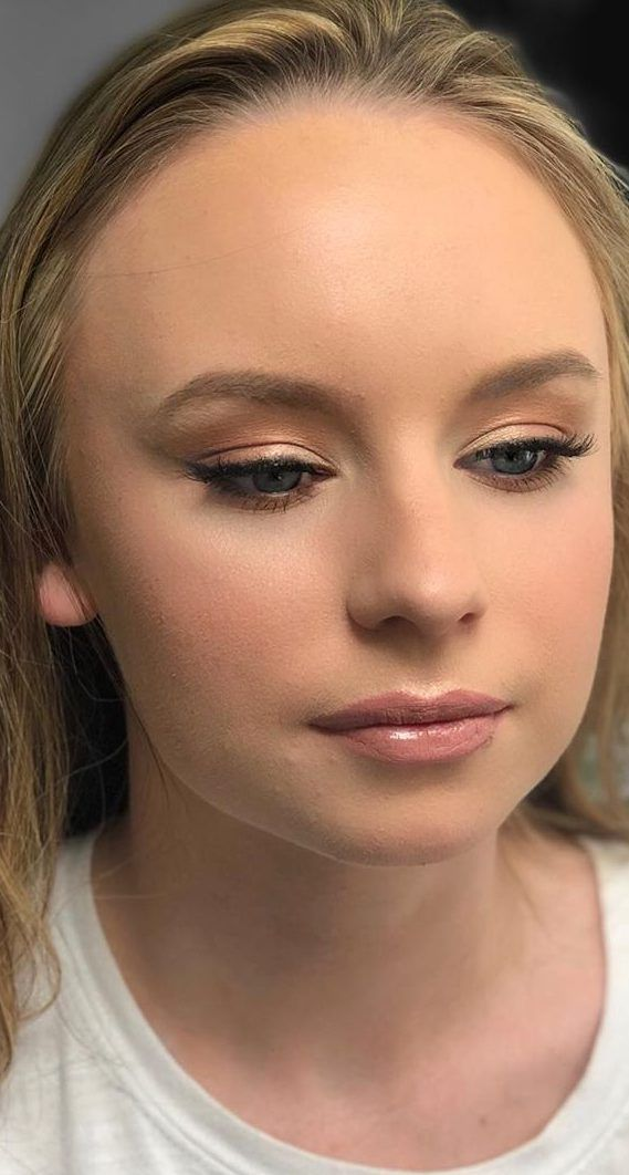 45 Best And Cool Summer Makeup Looks And Eyeshadow Tips Page 25 Of 45 Womensays Com Women Blog Summer Makeup Makeup Looks Summer Makeup Looks