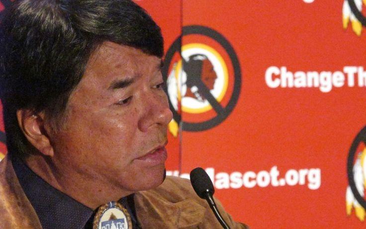Oneida tribe calls for Washington Redskins name change