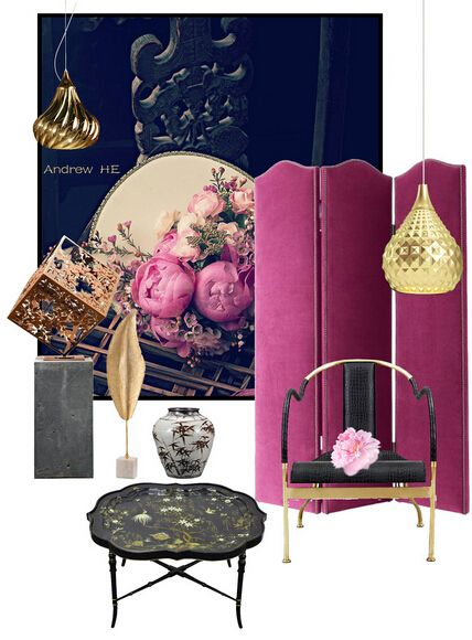 108 best FF&E images on Pinterest | Cushions, Dinner parties and ...