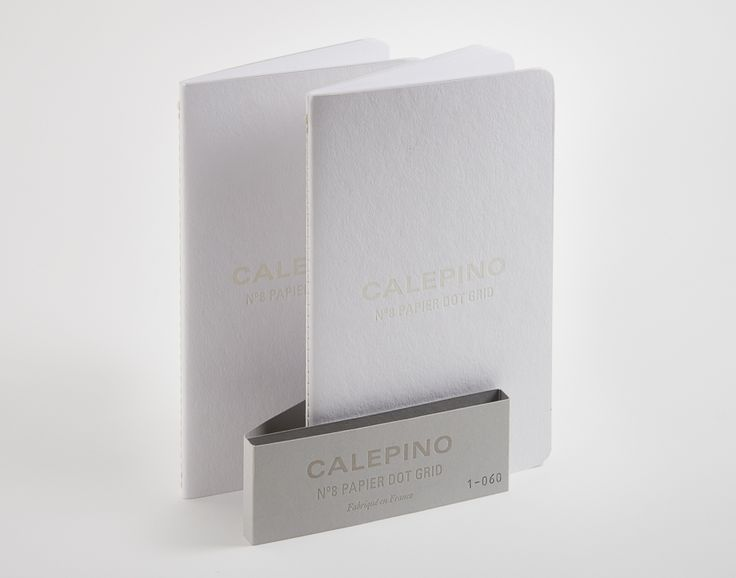 Calepino N°8 Large notebook http://en.calepino.fr/s/20259_209636_large-notebook-ruled-paper