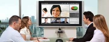 PeopleLink offers wide range of Video Conferencing Solutions and Software Products for one time buy as well rental services for video conferencing (SaaS) If you are planning to implement video conferencing services and solutions, you have reached the right place. PeopleLink is an ISO 9001: 2008 certified company that delivers the most comprehensive and reliable total solution of multiparty Business video conferencing products in India and all parts of the globe.