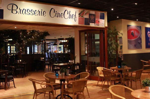 """Een kijkje in de """"keuken"""" bij onze Brasserie - Brasserie CineChef"""