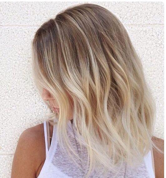 Natural blonde Pinterest/ AmandaMajor.Com Delray, indianapolis, South Fl hair colorist