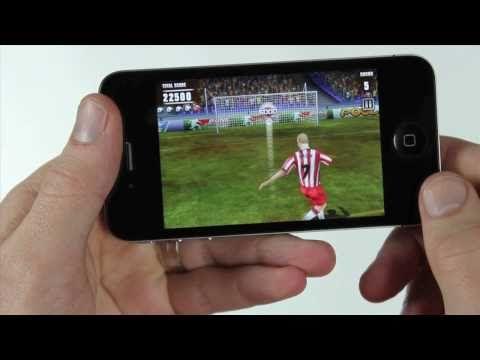 Descarga este y otros juegos gratis en el link: http://www.z-akademie.com/mejores-juegos-futbol-para-android/