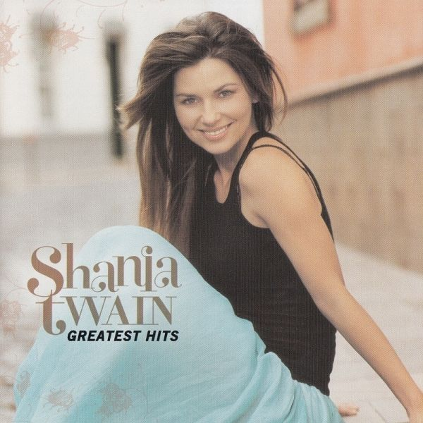 Billboard Music: Shania Twain - Greatest Hits (2004) [FLAC] {Pop, C...