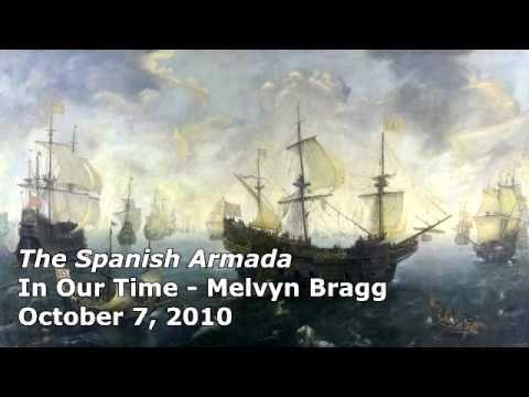 The Spanish Armada • In Our Time https://www.youtube.com/watch?v=xWXDW8nlGac