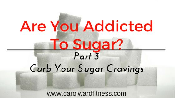 Many experts agree that Sugar is addicted as Cocaine. Crazy right? I thought so too until it was all I could think about. Last year about this time of year...