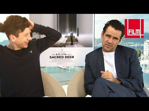 Film4: Cannes 2017 Interview Special | Elle Fanning, Colin Farrell, Todd Haynes & more